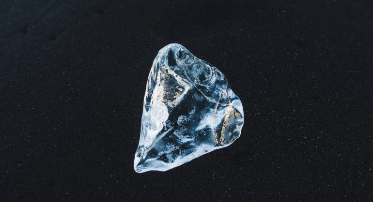 Patrick Hierl - Diamant